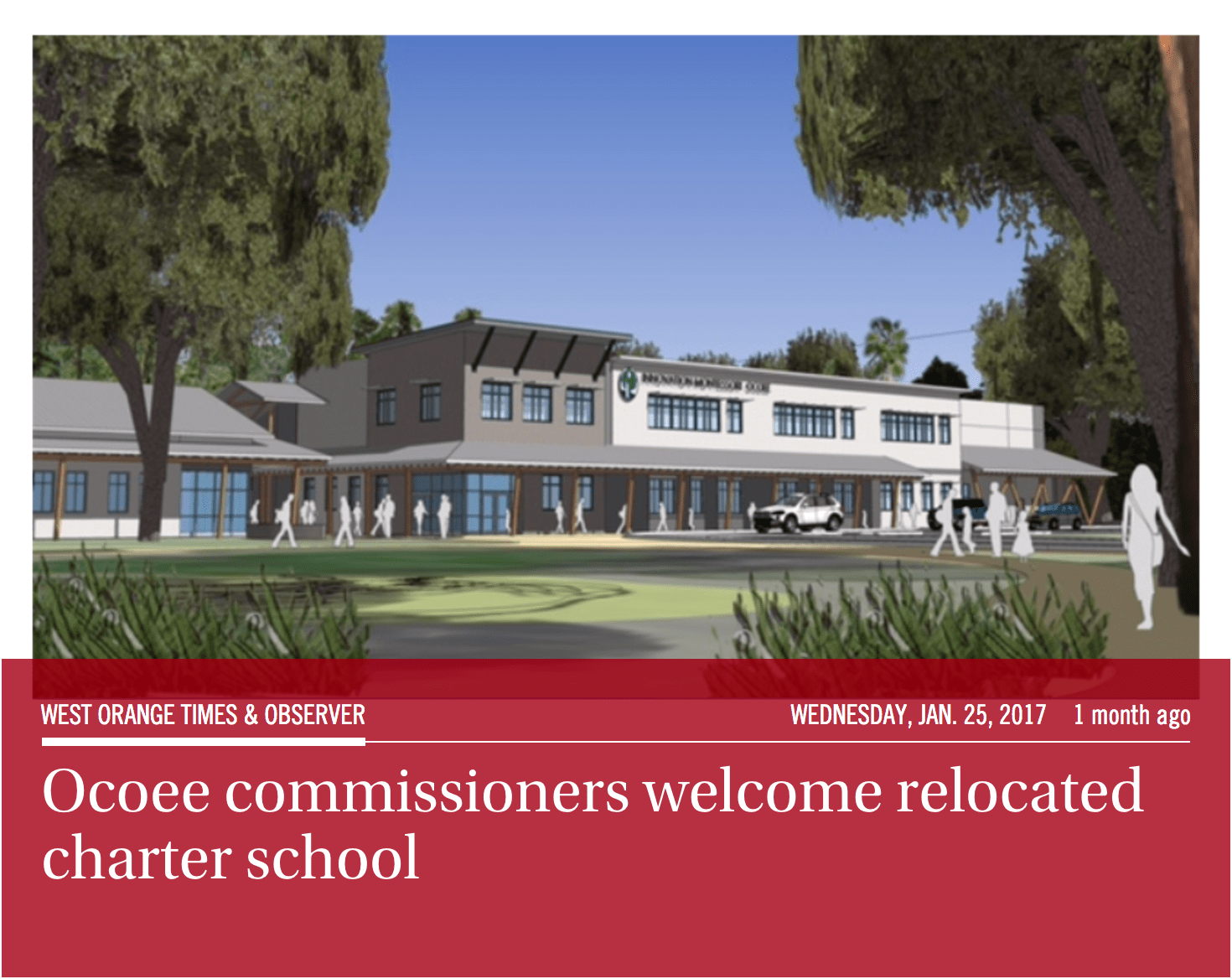 in the news ocoee commissioners welcome relocated charter