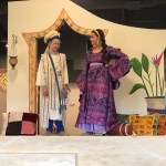 IMO's Spring Musical, Aladdin – This Weekend at Winter Garden Theatre