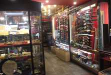 Sword Shop