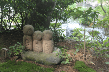 Triple Buddha Sweetness