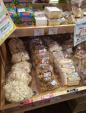 Rice Crackery Things