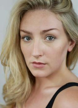 Sarah Morris