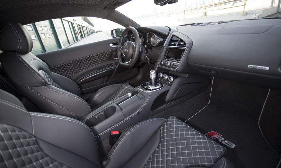 Auto Interior Steam Cleaner