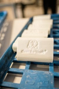Clean the World - soap