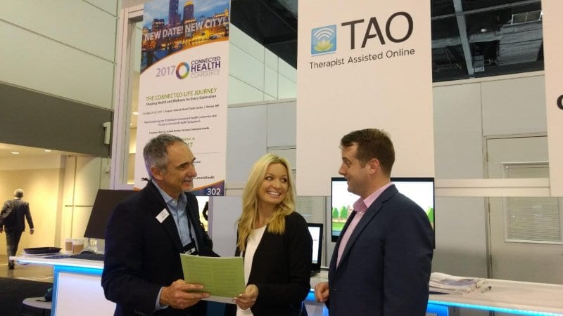 TAO - Connected health conference