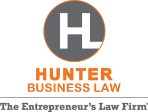 Hunter Business Law Entrepreneurs Law Firm logo