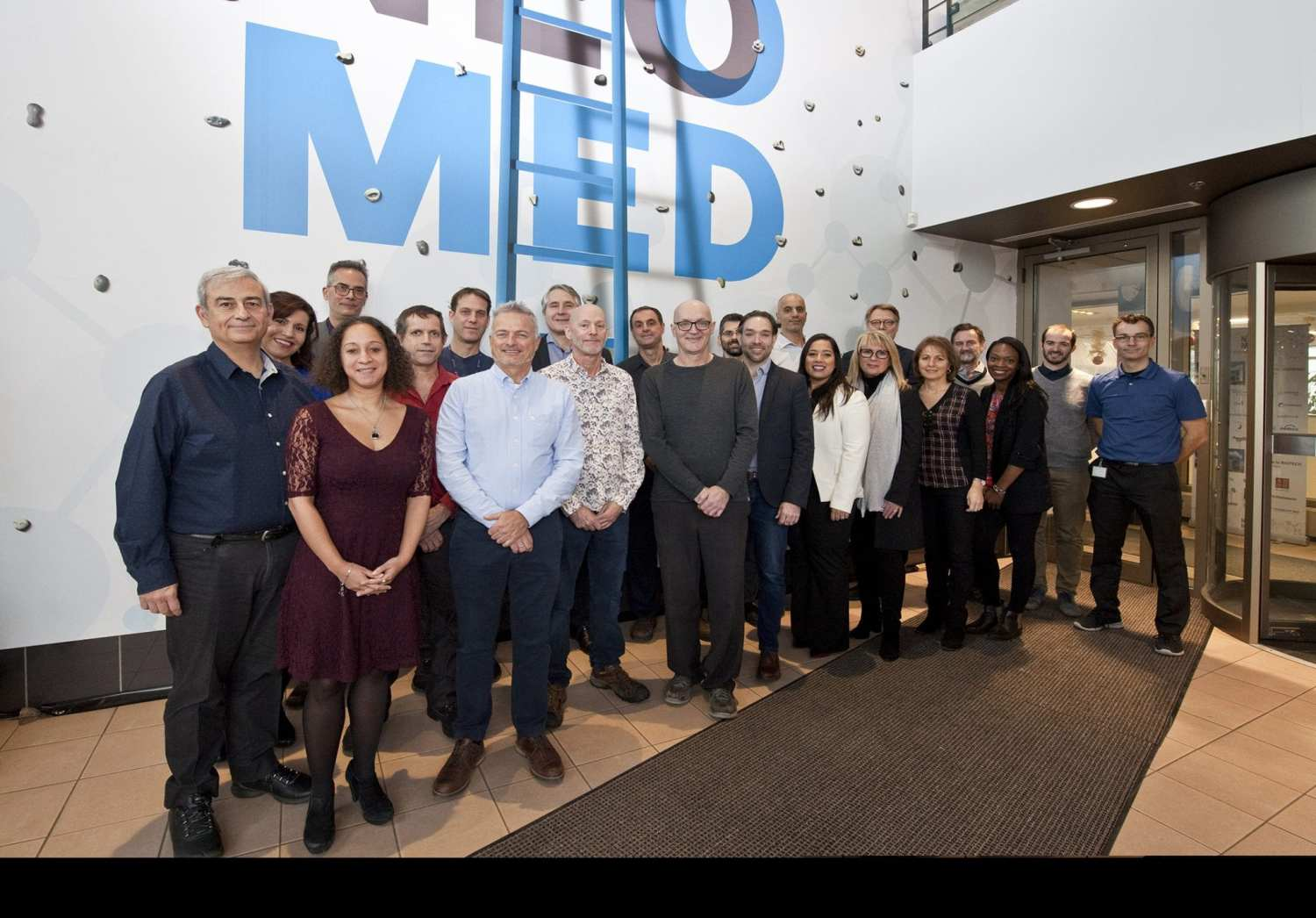 Neomed Institute group
