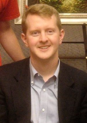 Ken Jennings, a 74-time Jeopardy! champion and...