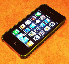 My New iPhone 4 Arrived today! - June 29, 2010
