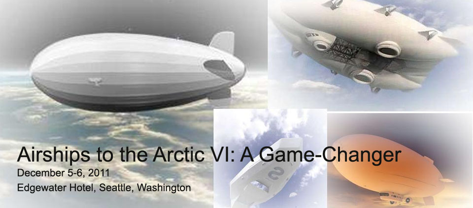Airships to the Arctic VI Conference