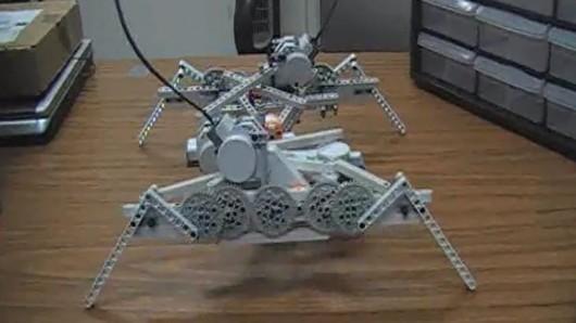 Smarter robots