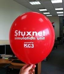 Some Stuxnet-related merchandizing