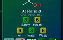 First mobile app for green chemistry fosters sustainable manufacturing of medicines