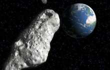 How To Kill An Asteroid? Get Out A Paint Spray Gun, Says Texas A&M Space Expert