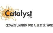 Centre for Social Innovation launches crowdfunding platform
