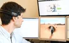 Fantasy Game Uses Real-Life Mind Control