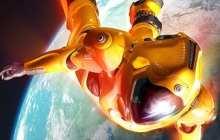 Iron Man meets Star Trek: Space diving suit in development