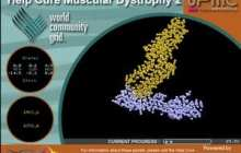 New Drug Improves Walking Performance for Duchenne Muscular Dystrophy Patients