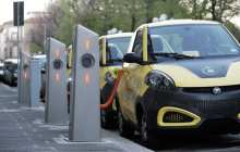 Kick-starting Europe's electric vehicle industry
