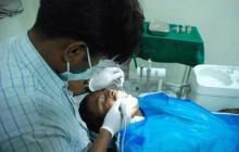 Breakthrough dentistry