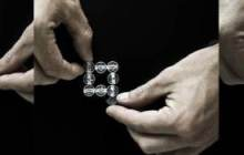 FOLDING TECHNOLOGY LETS 3D-PRINTERS PRODUCE OBJECTS LARGER THAN THEMSELVES