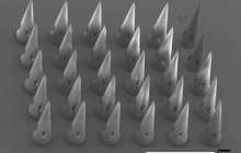 Pain-Free Microneedle Influenze Vaccine is Effective, Long-Lasting
