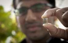 New micro water sensor can aid growers