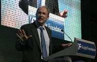 Tim Berners-Lee says'surveillance threatens web'
