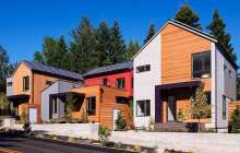 Is This The Most Sustainable Neighborhood In The U.S.?