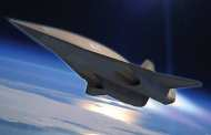 New Hypersonic Spy Plane Being Developed by Lockheed Martin