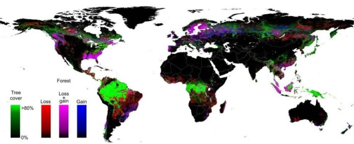 mapping_world