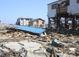 Whether that is during flooding, landslide, earthquake or terrorist attack, understanding the complexities of the situation can mean the difference between saving lives and preventing major economic loss.