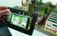 Augmented Reality: Bringing History and the Future to Life