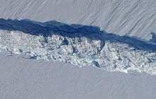 Scientists Warn of Rising Oceans From Polar Melt