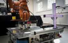 Intelligent Machines for Tomorrow's Factory