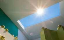 CoeLux skylight brings