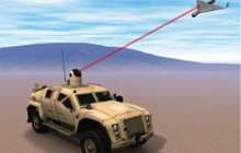 Pew Pew Pew! US Military Developing Laser Weapons to Down Enemy Drones