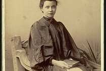 Women under-represented in academic medicine