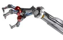 Power consumption of robot joints could be 40% less, according to a laboratory study