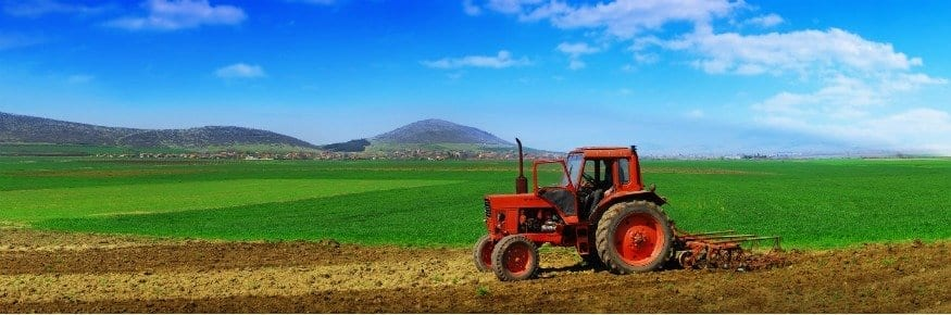 Fertilisers from renewable energy could boost food security via Lancaster University