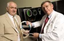 A Newly Patented Device Could Signal Best Bet for Treatment of Stroke Patients