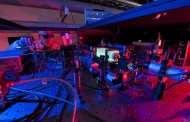 Do we live in a 2-D hologram?