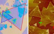 Toward optical chips - thin, bright and flexible display technologies