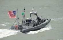 Navy puts autonomous 'swarmboats' into action