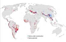 Global boom in hydropower expected this decade
