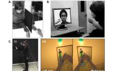Virtual bodyswapping diminishes people's negative biases about others