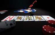 Poker-playing program knows when to fold'em