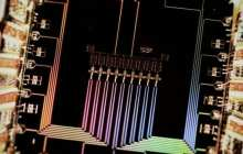 Researchers develop the first-ever quantum device that detects and corrects its own errors