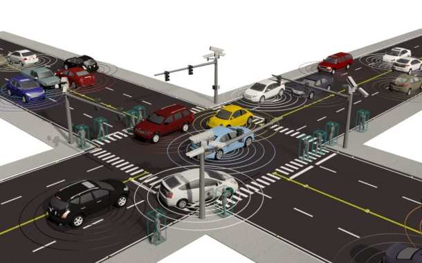 Connecting Vehicles
