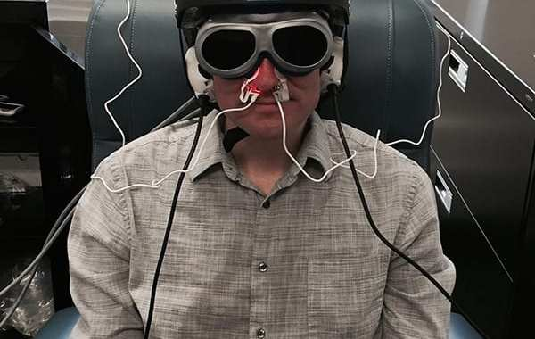 Can light therapy help with brain injuries and PTSD?